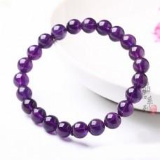 Apyrankė - Violetinis ametistas