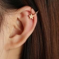 "Auskarai ant ausies ""Žvaigždutė I"""