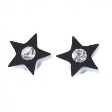 """Magnetiniai auskarai """"Žvaigždutės"""""""