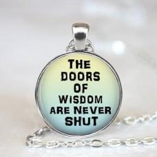 """Pakabukas """"Išmintis"""""""