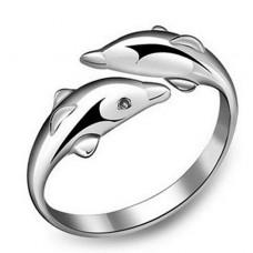 "Žiedas ""Delfinai"""