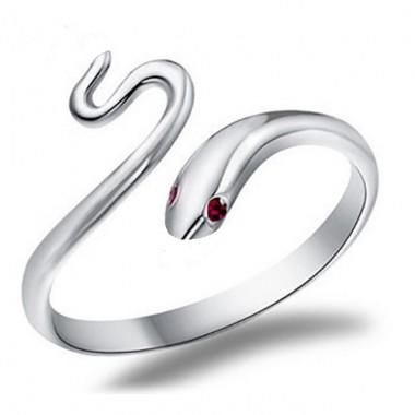 """Žiedas """"Gyvatė"""""""