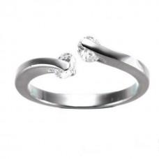 """Žiedas """"Romantika"""""""